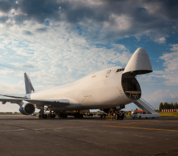 Air Freight - Ben Federico - A Freight Forwarding Company from Miami
