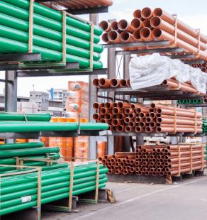 LTL & FTL Trucking - Manufacturing
