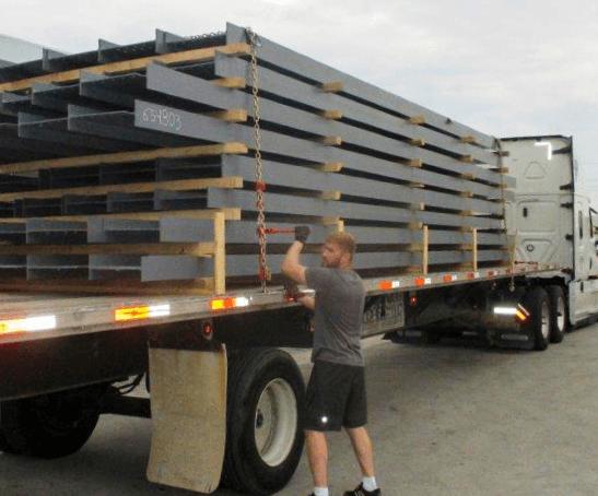 truck cargo