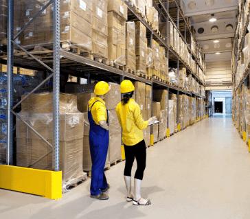 Warehousing - Ben Federico - A Freight Forwarding Company from Miami